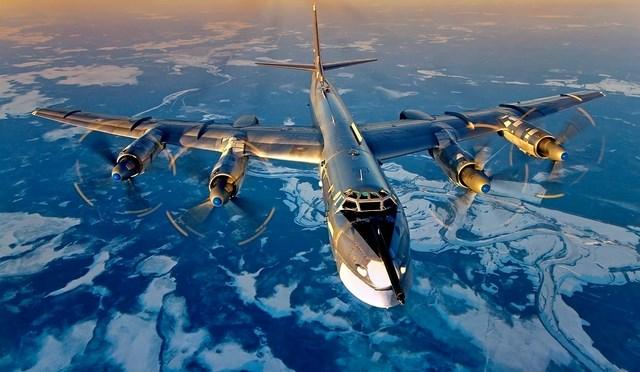 Новая жизнь Ту-160