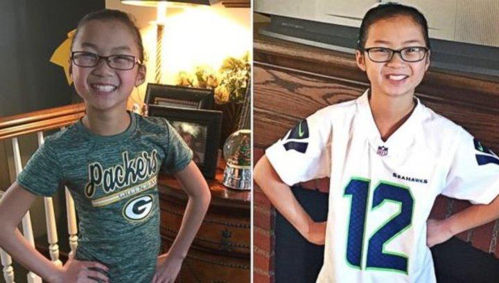 Разлученные при рождении сестры-близняшки из Китая воссоединились через 10 лет