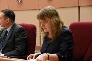 Директор фонда капремонта призналась
