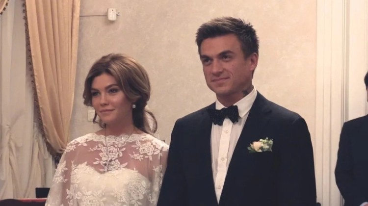Красавицы, которым удалось женить на себе звездных бабников