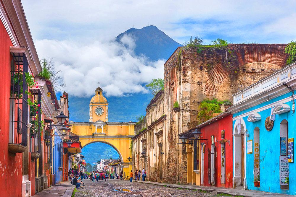 10 самых дешевых стран для туризма, которые стоит посетить