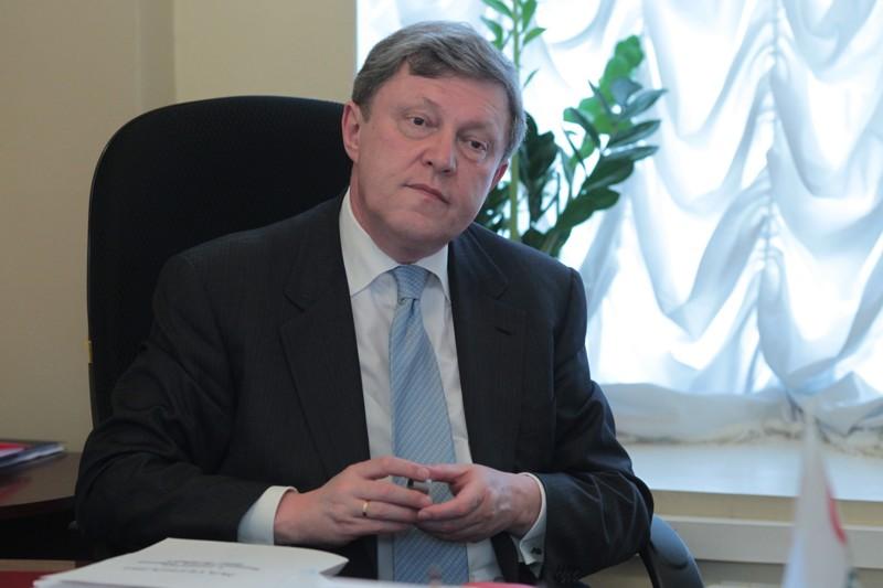 12 главных русофобов в российской политике