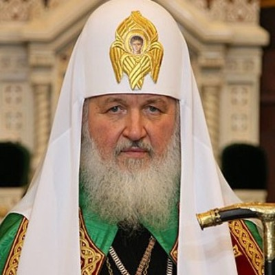"""""""Приближение конца света не видят только слепые"""" - заявил Патриарх Кирилл"""