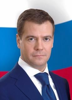 Медведев не видит себя кандидатом в президенты на выборах в 2018 году