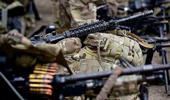 На Украине назвали решение Госдепа США о поставках оружия Киеву историческим