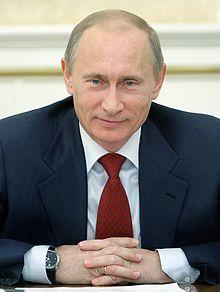 Путин: Позитивная динамика российской экономики сохраняется