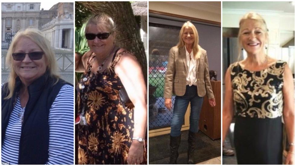 10 самых вдохновляющих примеров похудения