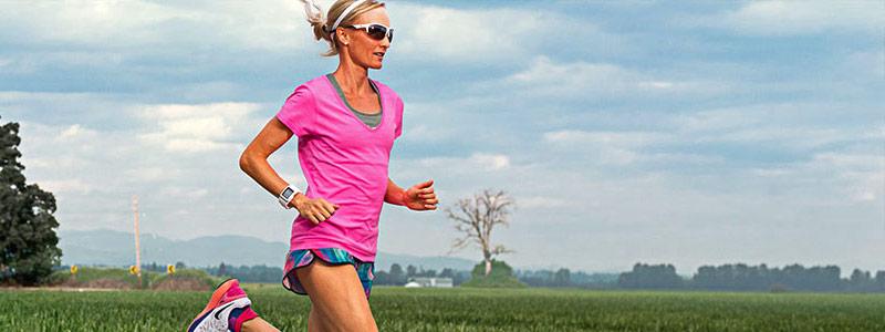 Учёные узнали, как бег может улучшить жизнь