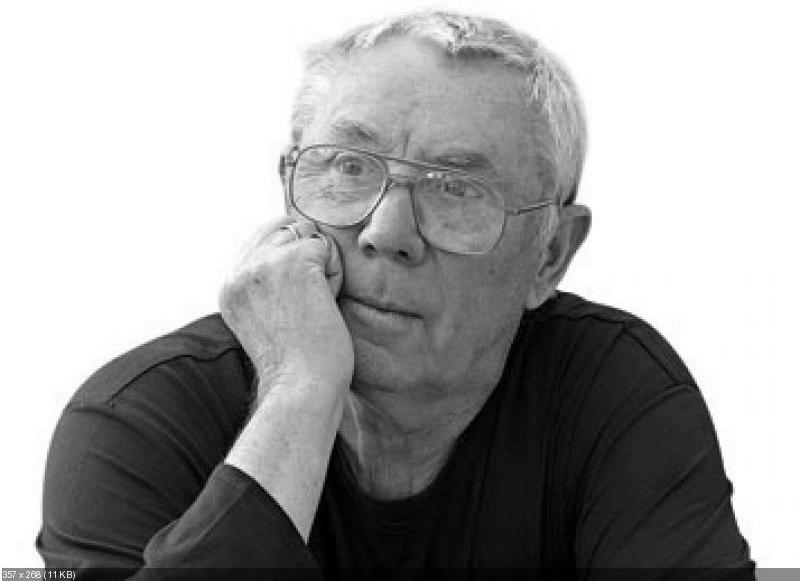 Умер народный артист Российской Федерации Олег Анофриев