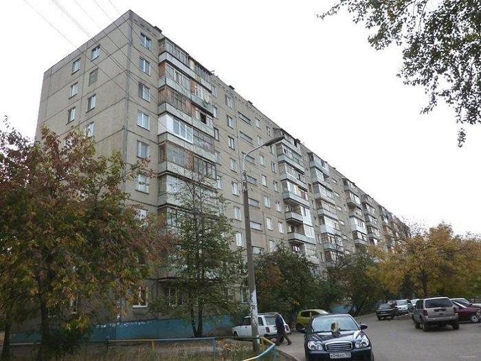 Почему в СССР строили именно 9-ти этажные дома
