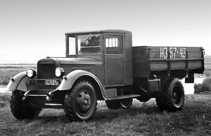 Как уходят легенды: грузовики ЗИЛ, которых больше уже не будет