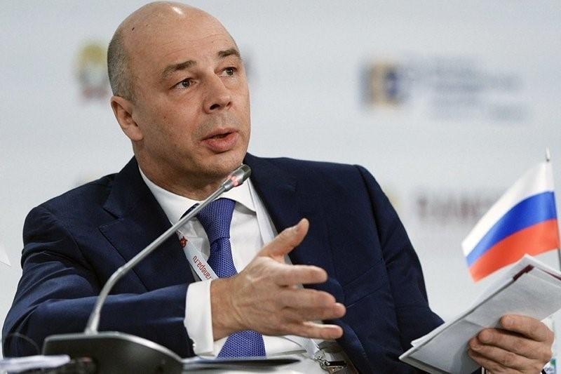 Антон Силуанов заявил, что в России слишком мало платных дорог