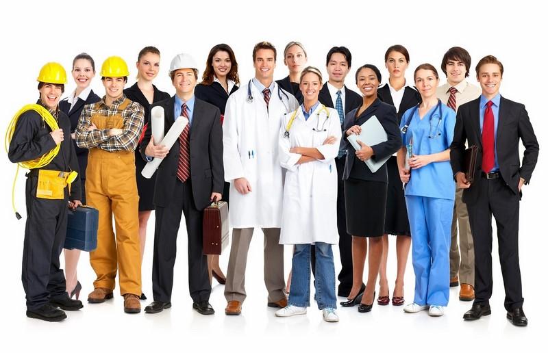 Список 1 и 2 вредных профессий РФ