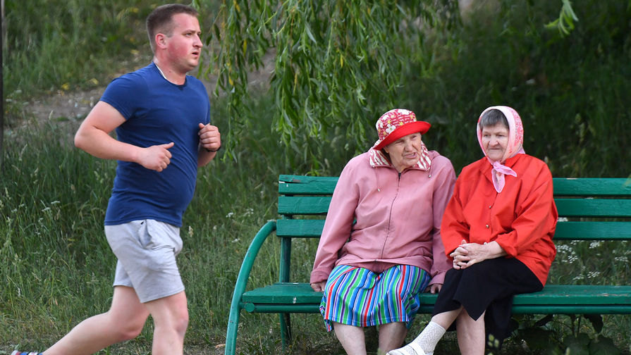 По кому на самом деле ударит повышение пенсионного возраста?