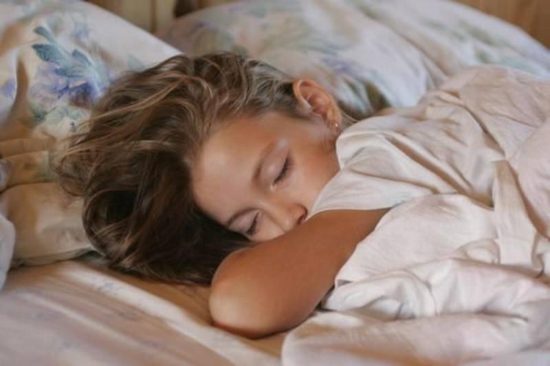 4 простых секрета на ночь помогут вам похудеть - спите и худейте