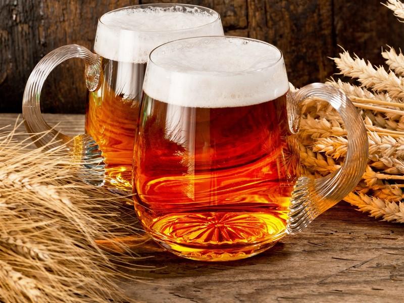 Роскачество сравнило чешское и российское пиво одного бренда