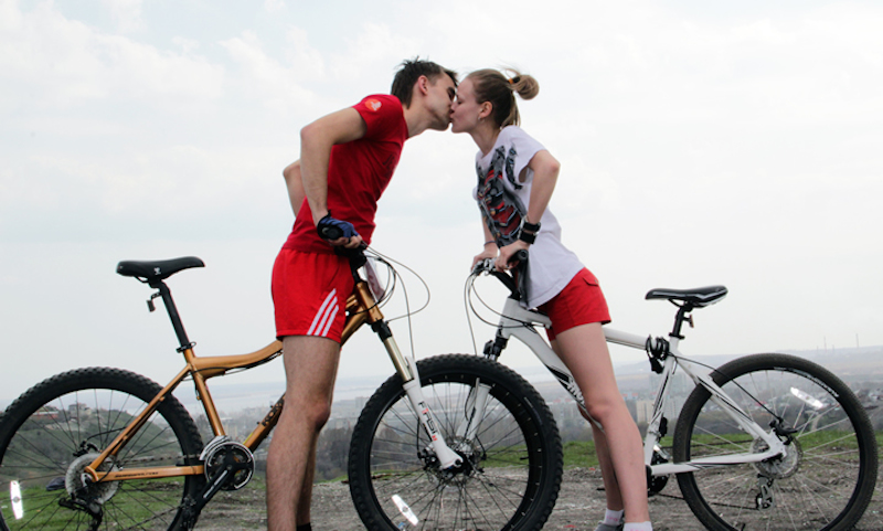 Правительство готовит новый налог для россиян - на велосипеды