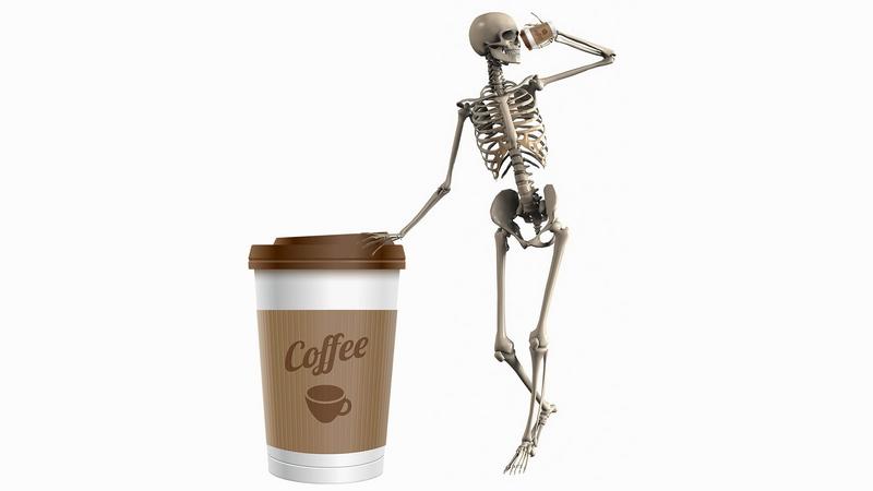 Спасение или смерть от чашки капучино? Учёные — о вреде и пользе кофе