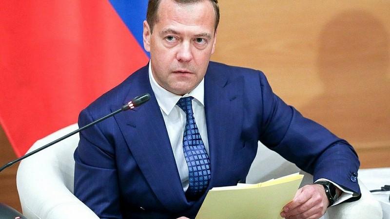 Медведев раскрыл причины пенсионной реформы