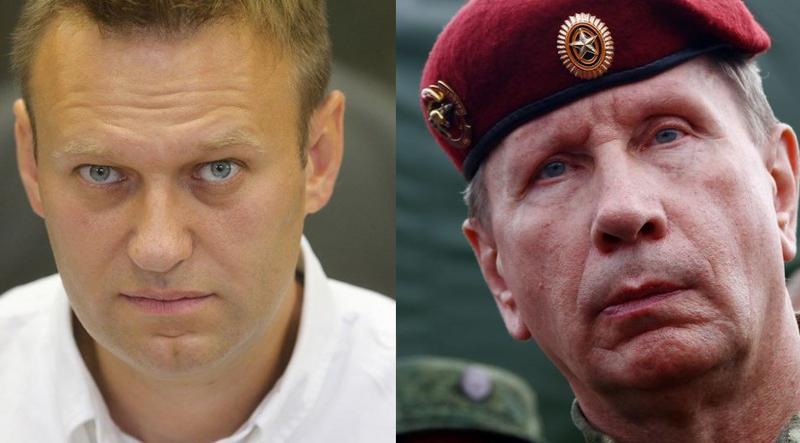 Новое задержание Навального. Повезли к Золотову?