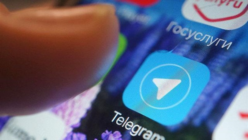 Telegram согласился передавать спецслужбам данные о террористах