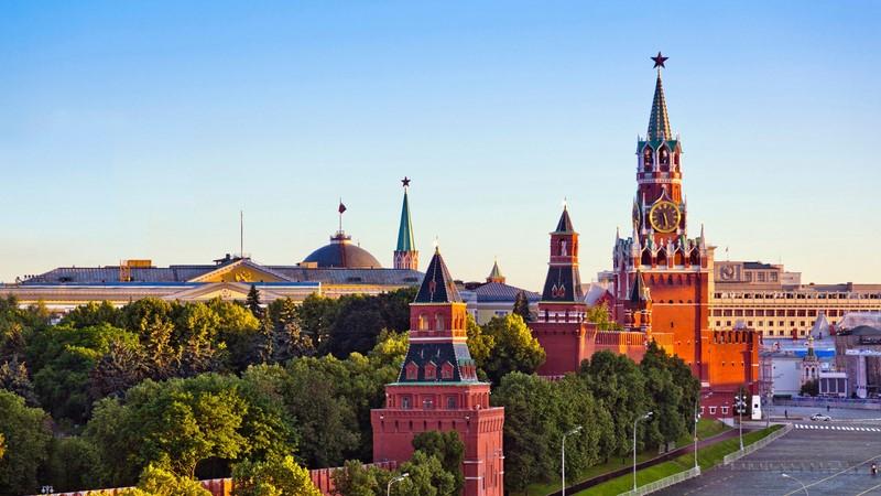 Кремль делает ставку на беспредел