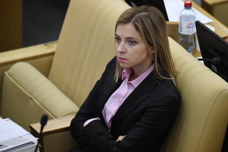 Пенсионеры выберут сами: Поклонская предложила свою версию реформы