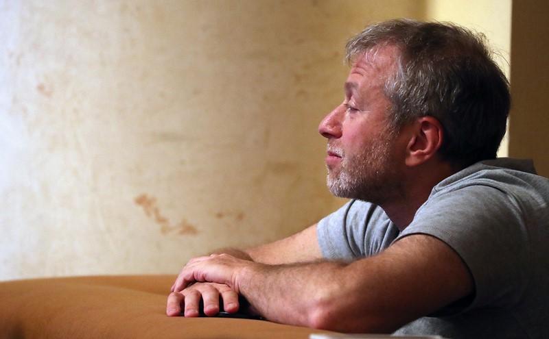 Швейцария отказала Абрамовичу в виде на жительство