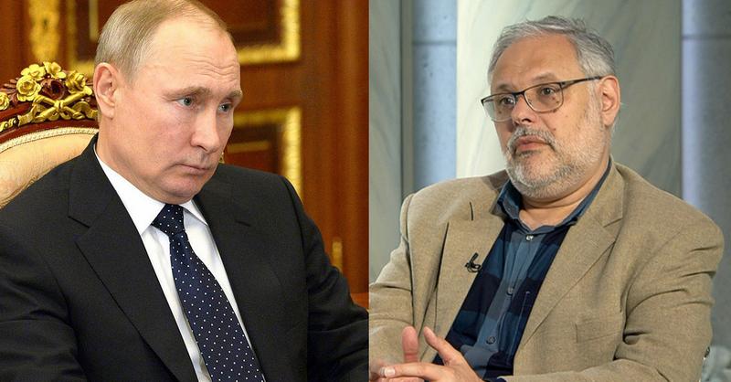 Хазин назвал причину, подтолкнувшую Путина повысить пенсионный возраст