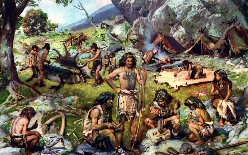 Какой народ из ныне живущих самый древний