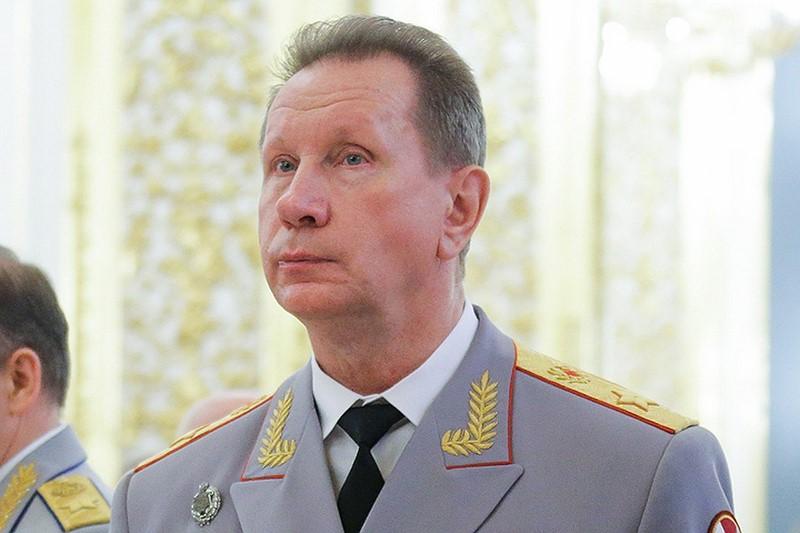 Глава Росгвардии лично приехал к требовавшему встречи с Путиным «террористу»