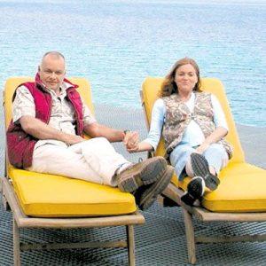 Жена телеведущего Киселева объяснила, почему повышение пенсионного возраста «выгодно всем»