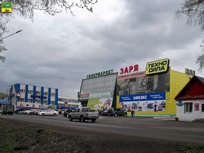 пожар в Новокузнецке