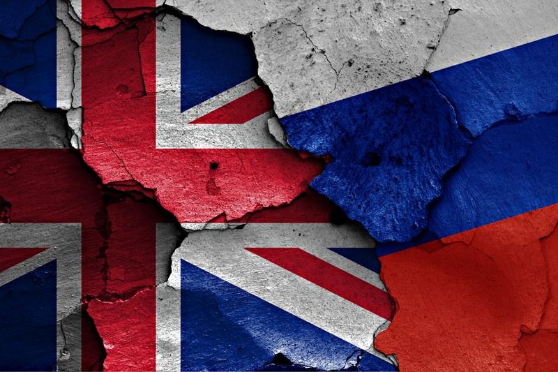 Британия попыталась отвлечь внимание граждан от собственных проблем за счет русофобии
