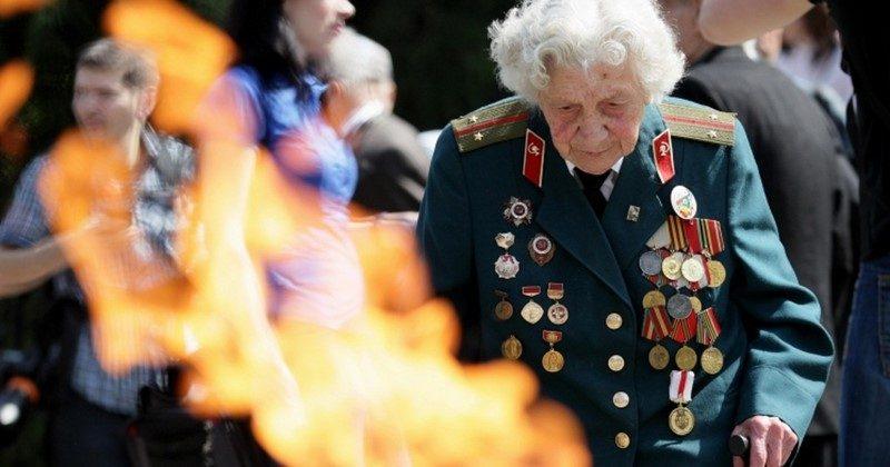 Голикова назвала число оставшихся ветеранов Великой Отечественной войны