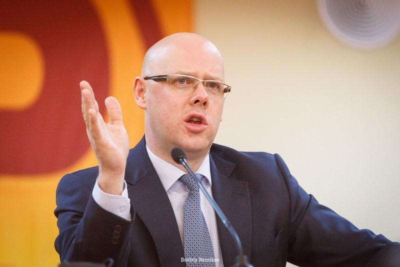 Антон Беляков