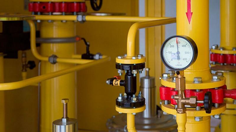 системы газовой безопасности