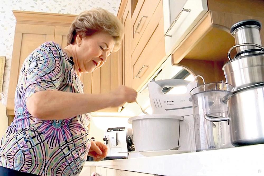Вдова Бориса Ельцина