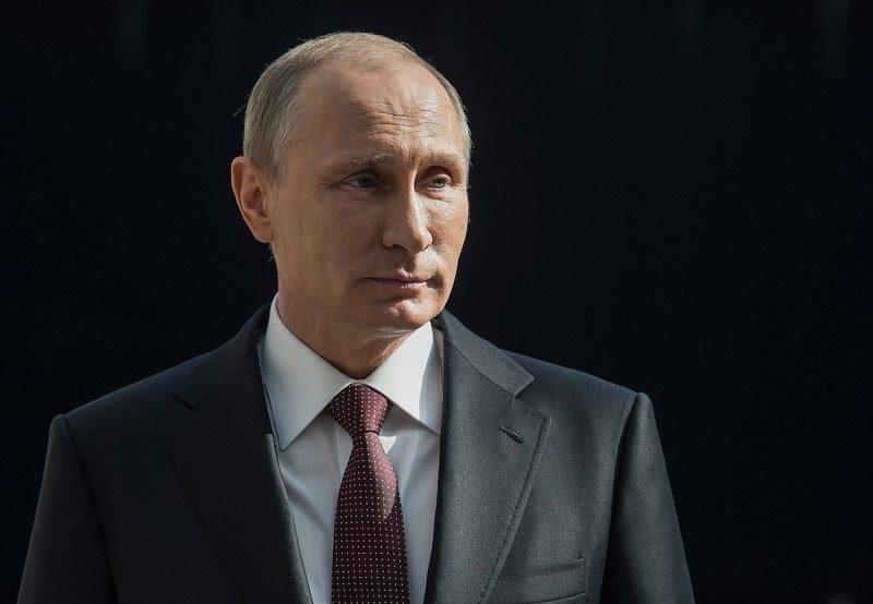 Путин о развитии