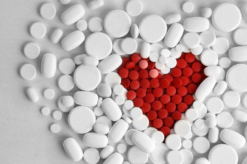 лекарство для сердца признали опасным