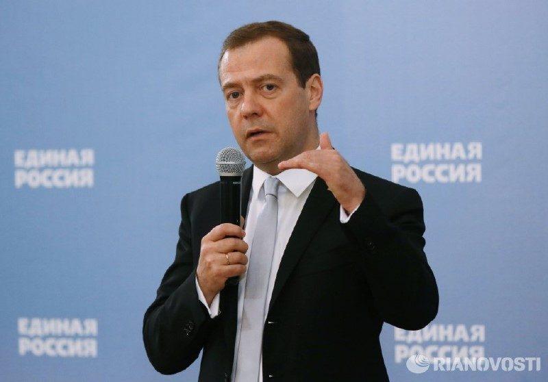 почему нельзя верить Медведеву