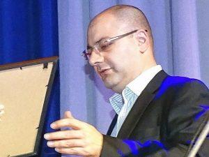 Председатель Клетского районного суда Рашад Набиев